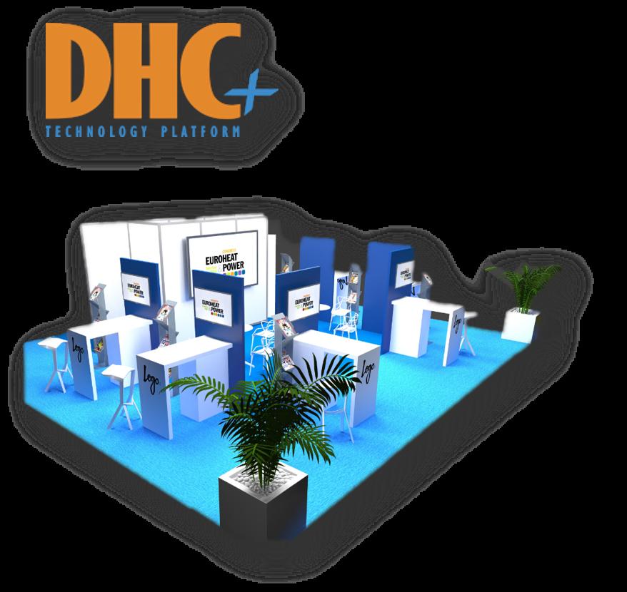 DHC+ Technology Pavilion