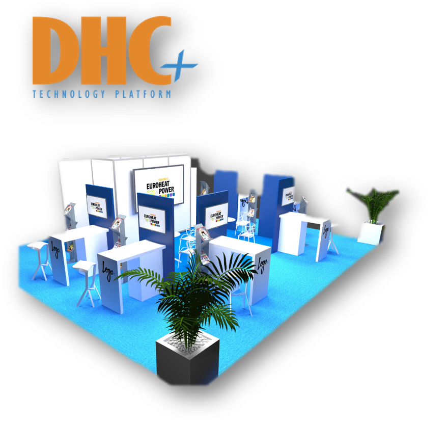 DHC+ Technology Pavilion